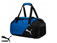 Puma 'Liga Small' Duffle Bag (075211-03) x5: £10.95